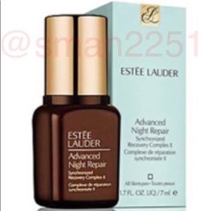 5️⃣/$25!💛ESTÉE LAUDER Advanced Night Repair BNIB!
